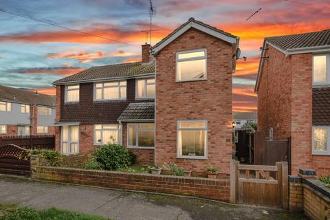 4 bedroom semi-detached house for sale - Coleridge Road, Maldon, CM9