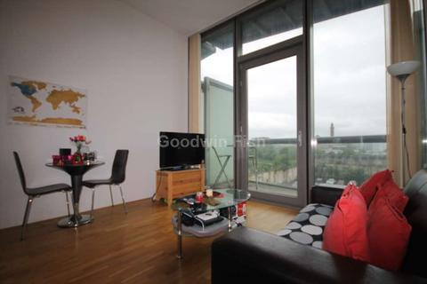 Studio to rent - Abito, Greengate, Salford