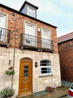 3 bedroom property - Moon Court, Pocklington
