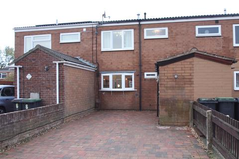 3 bedroom terraced house for sale - Stanley Close, Elson, Gosport PO12