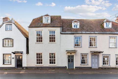 4 bedroom semi-detached house for sale - High Street, Market Lavington, Devizes, Wiltshire, SN10