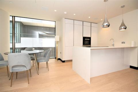 1 bedroom apartment to rent - Hanover House, Crown Square, Tower Bridge SE1
