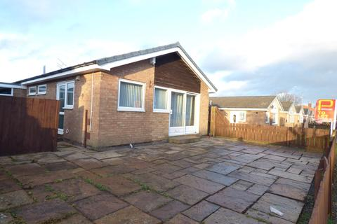 3 bedroom bungalow to rent - Blagdon Court, Bedlington, Northumberland, NE22 5YP