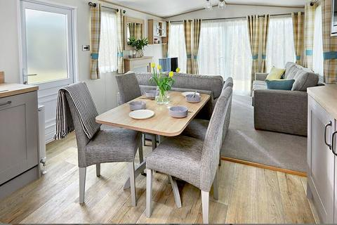 2 bedroom lodge for sale - Rivers Edge Holiday Home & Lodge Park, North Yorkshire