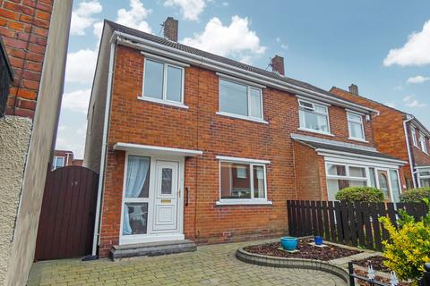 3 bedroom semi-detached house to rent - Seaton Avenue, Newbiggin-by-the-Sea, Northumberland, NE64 6UX