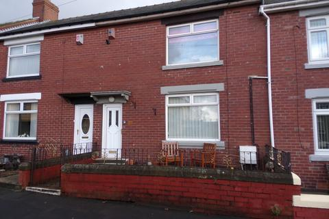 3 bedroom terraced house to rent - Front Street, Leadgate, Consett, Durham, DH8 7SF