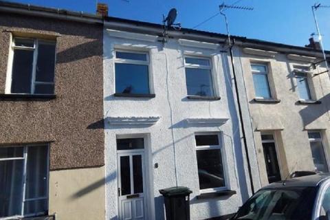 3 bedroom terraced house for sale - Alfred Street, Newport. NP19 7FJ
