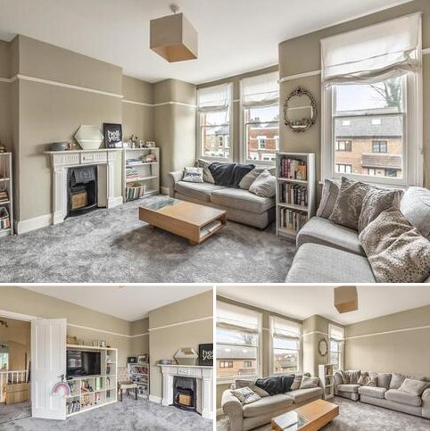 1 bedroom flat for sale - Pembroke Road, Muswell Hill