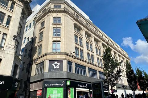 Studio for sale - 4 Leigh Street, City Centre, Liverpool, L1