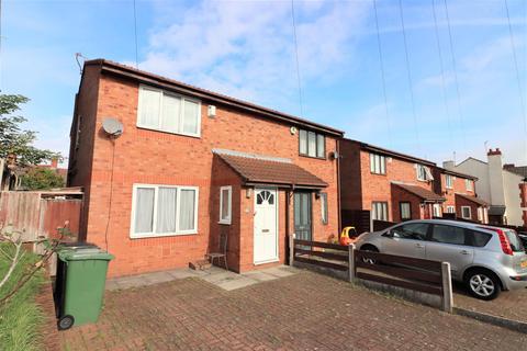 3 bedroom semi-detached house - St Michaels Mews, Carlton Road, Birkenhead, CH42 9NQ