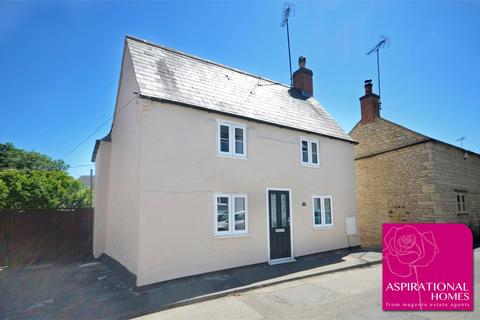 3 bedroom cottage for sale - Rotton Row, Raunds, Wellingborough, Northamptonshire
