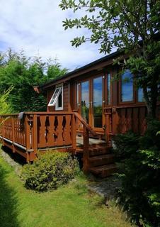 2 bedroom lodge for sale - Cabin 126, Trawsfynydd Leisure Village, Gwynedd