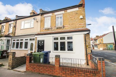 2 bedroom end of terrace house for sale - Cann Hall Road, Leytonstone, London, E11