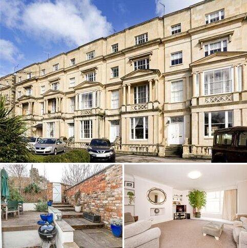 2 bedroom character property for sale - Lansdown Terrace, Cheltenham, Gloucestershire, GL50