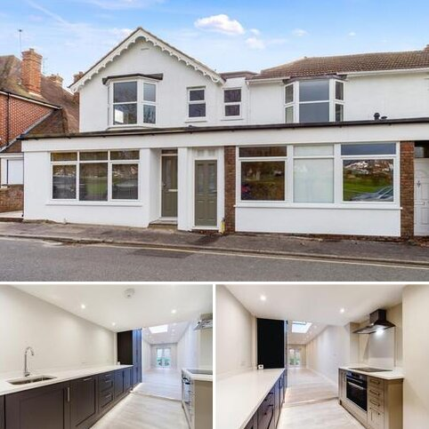 2 bedroom maisonette for sale - Lower Church Road, Burgess Hill, RH15