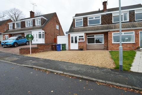3 bedroom semi-detached house for sale - Plovers Rise, Rugeley