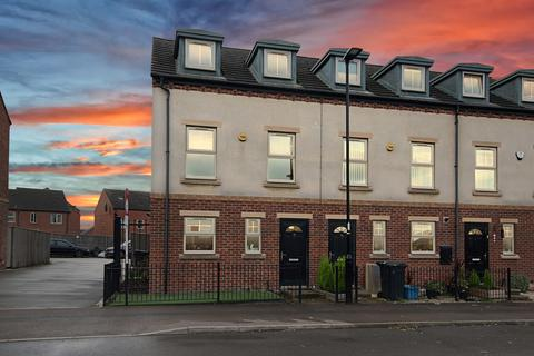 3 bedroom townhouse for sale - Phillimore Road, Darnall