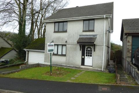 4 bedroom detached house to rent - The Dell, Tavistock