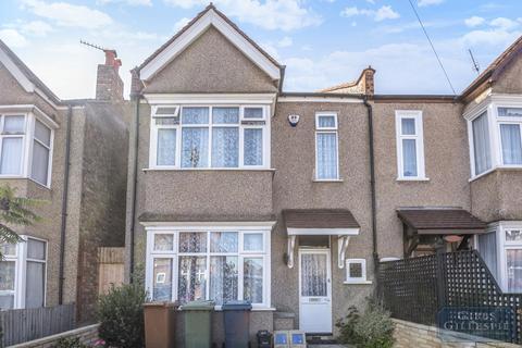 4 bedroom semi-detached house for sale - Radnor Road, Harrow, HA1