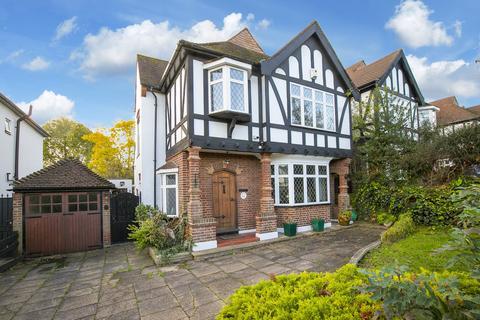 4 bedroom detached house for sale - Worcester Crescent, Woodford Green