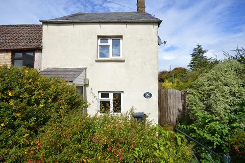 2 bedroom cottage for sale - High Street, Hawkesbury Upton
