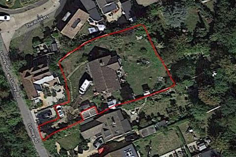 5 bedroom property with land for sale - Lumley Road, Emsworth, West Sussex