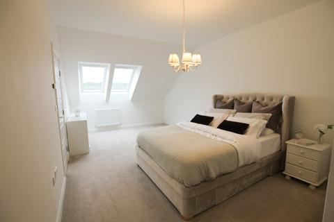 4 bedroom semi-detached house for sale - Stephenson Drive, Silsden