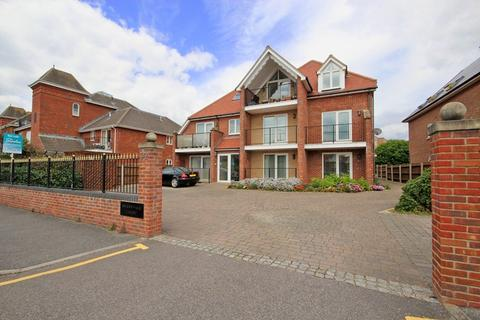3 bedroom apartment for sale - Merryvale Court, 92 Belle Vue Road, Southbourne, Bournemouth, BH6