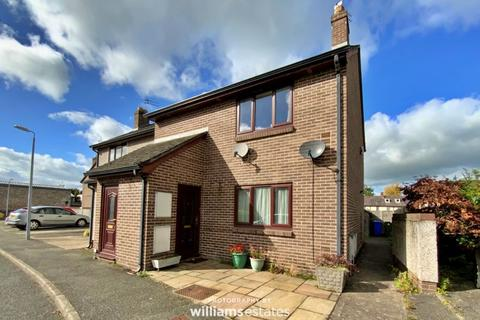 1 bedroom flat for sale - Maes Ffynnon, Mwrog Street, Ruthin