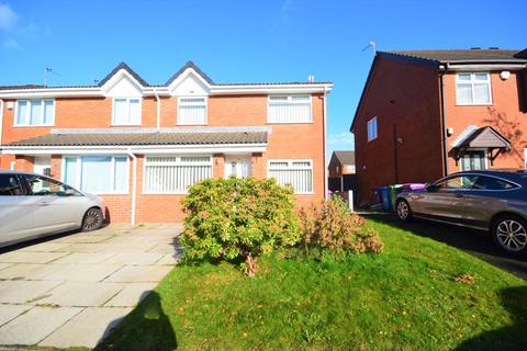 3 bedroom semi-detached house for sale - Baldwin Avenue, Liverpool