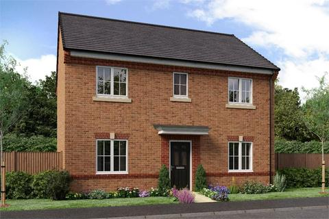 Miller Homes - Barley Meadows - Plot 5, 6, Oasis at Commissioners Quay, Quay Road, Blyth NE24