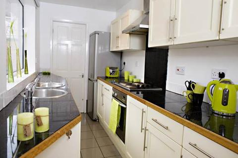 4 bedroom house share to rent - Lamcote Grove, The Meadows, Nottingham