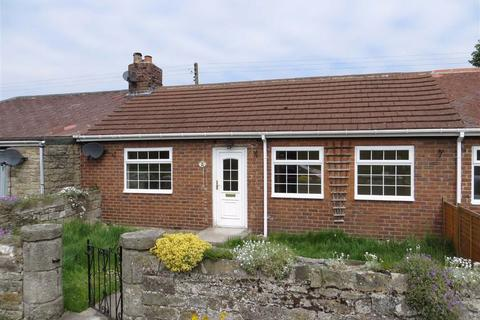 2 bedroom terraced bungalow to rent - Wallridge Cottages, Ingoe, Northumberland