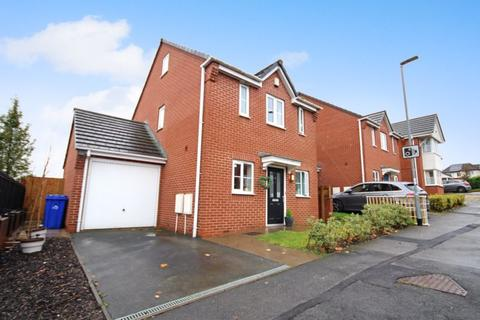 4 bedroom detached house for sale - Main Street, Weston Heights, Stoke-On-Trent