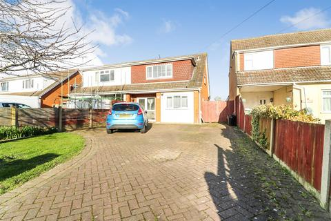 3 bedroom semi-detached house for sale - The Drive, Mayland