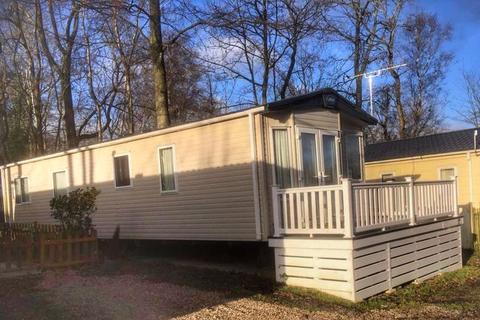 2 bedroom park home for sale - The Ridge West, St. Leonards-On-Sea