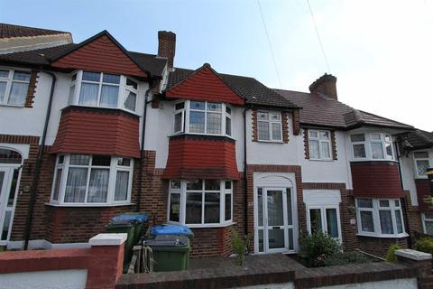 3 bedroom terraced house to rent - Castlewood Drive, Eltham