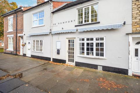 3 bedroom flat for sale - Newport, Lincoln