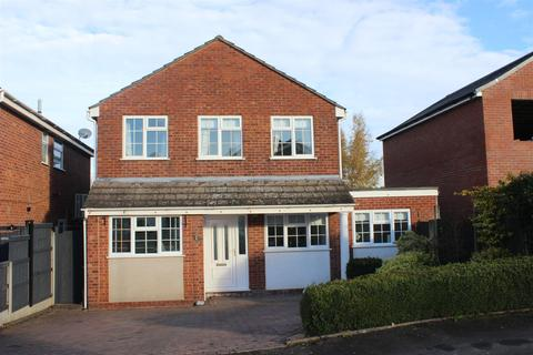 4 bedroom detached house - Appian Close, Two Gates, Tamworth