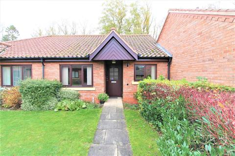 2 bedroom semi-detached bungalow for sale - Honeywell Close, Oadby, Leicester LE2 5QP
