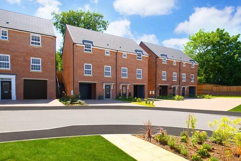 3 bedroom end of terrace house for sale - Plot 124, Chapelford at Woodland Rise, Corbridge Road, Hexham, HEXHAM NE46
