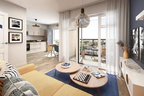 1 bedroom apartment for sale - Plot 208, Tansy House at Blackhorse View, Forest Road, Walthamstow, LONDON E17