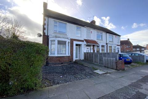 3 bedroom terraced house to rent - Parry Road, Wyken, CV2 3LZ