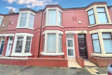 3 bedroom terraced house - Swanston Avenue, Walton, Liverpool