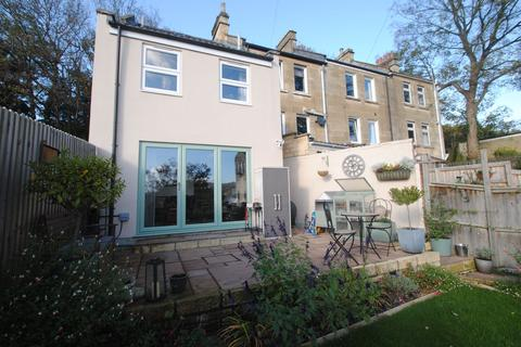 4 bedroom end of terrace house for sale - London Road West, Batheaston, Bath BA17QU