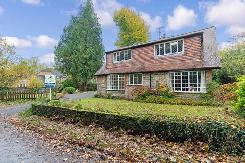 3 bedroom detached house for sale - Winterpit Lane, Mannings Heath