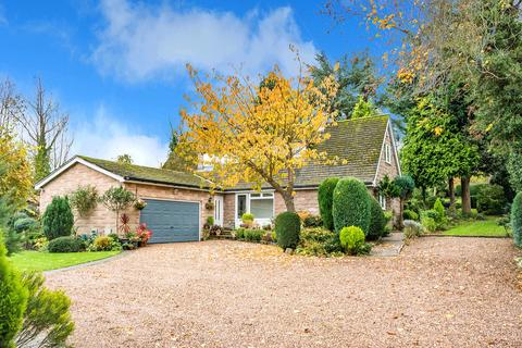 4 bedroom detached bungalow for sale - The Croft, 90a Southgate