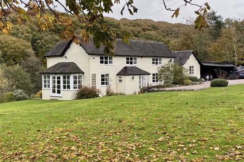 4 bedroom detached house for sale - Rushtons Lane, Moddershall, Stone