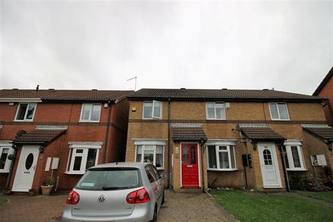 2 bedroom semi-detached house to rent - Tintagel Drive, Seaham, Seaham, Tyne & Wear SR7