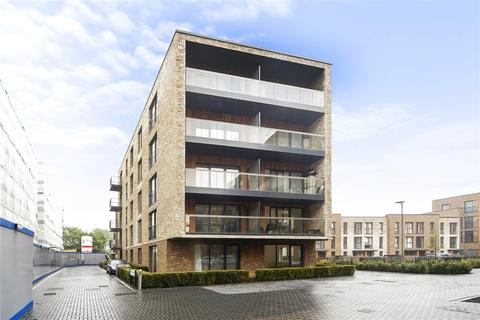 1 bedroom apartment for sale - Cleveley Court Ashton Reach London SE16